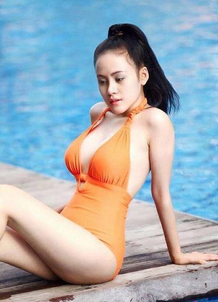 Cung tuoi Dau nhung 5 hot girl nay khac nhau 'mot troi mot vuc' - Anh 10