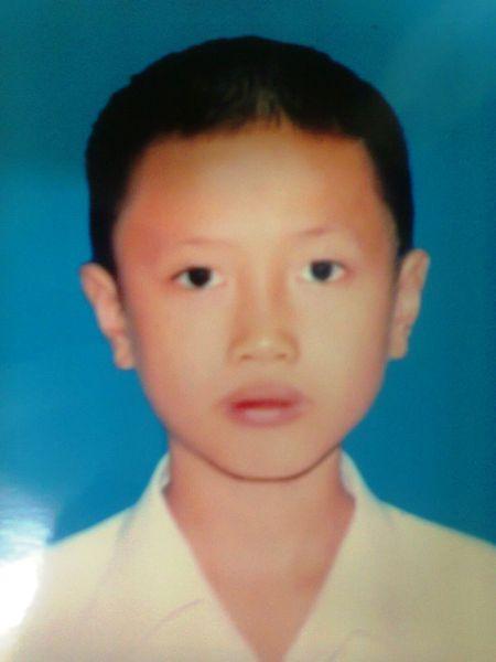 Cai Tet vui tot do cua chang trai 'khong mat' xu Thanh - Anh 1