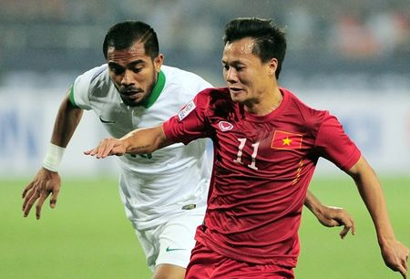 Thanh Luong hy vong Viet Nam hoa giai con khat vang tai SEA Games 2017 - Anh 1