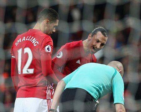 Chum anh: Man Utd nhoc nhan vuot qua Middlesbrough o nhung phut cuoi - Anh 5
