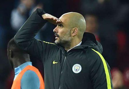 'Man City quen chuc vo dich duoc roi' - Anh 1