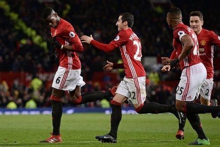 Du am M.U 2-1 Middlesbrough: 'Chan gia tri' Pogboom - Anh 1
