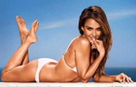 Body cang mong, cuc sexy cua Anna Victoria - Anh 11