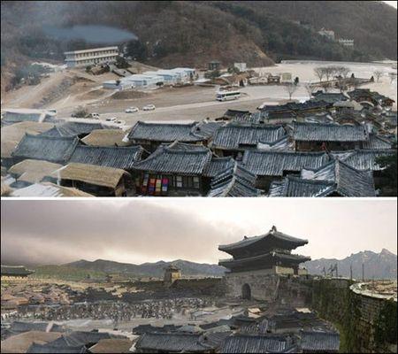 Boc me ky xao hut mat khan gia trong phim Han - Anh 9