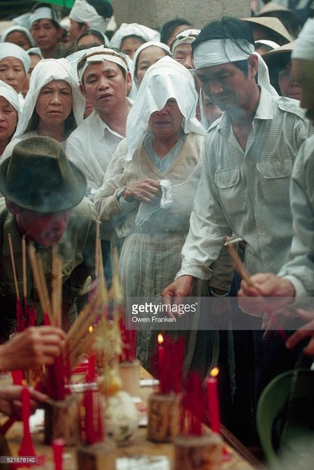 Boi hoi ngam anh than thuong ve Ha Noi nhung nam 1990 - Anh 13