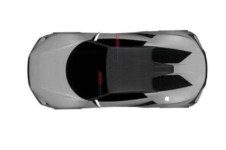 Honda sap ra mat xe the thao 'sieu re' ZSX? - Anh 4