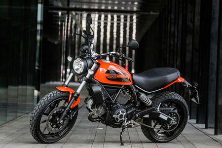 Ducati trieu hoi Scrambler doi 2015-2016 - Anh 2