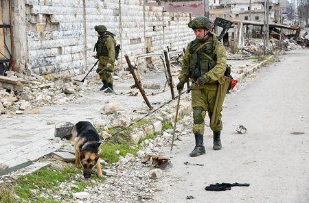 Quan doi Nga dang lam gi o Aleppo, Syria? - Anh 6