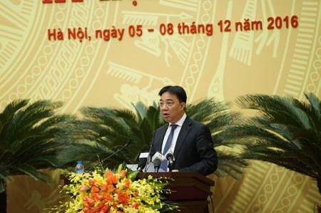 Bo GT-VT thong nhat voi viec dieu chinh quy hoach chi tiet mot so tuyen van tai o Ha Noi - Anh 1