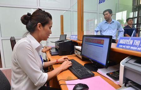 Nguoi dan va doanh nghiep la doi tuong de phuc vu - Anh 1