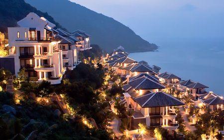 InterContinental Danang Sun Peninsula Resort: 'Noi huyen thoai & dang cap giao thoa' - Anh 1