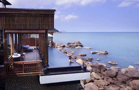 InterContinental Danang Sun Peninsula Resort: 'Noi huyen thoai & dang cap giao thoa' - Anh 2