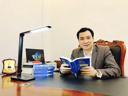 Nha bao Vu Van Tien - Tong Bien tap tap chi Mat tran: Cai gi ben vung se la ben vung… - Anh 1