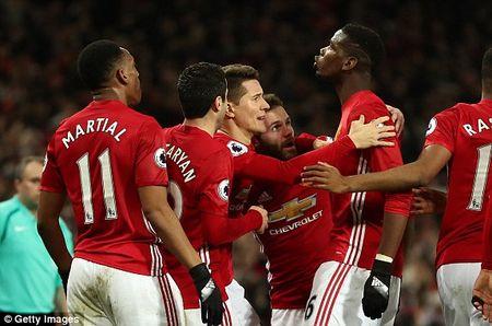 Pogba toa sang phut cuoi, Man Utd nguoc dong nghet tho ha Middlesbrough - Anh 2