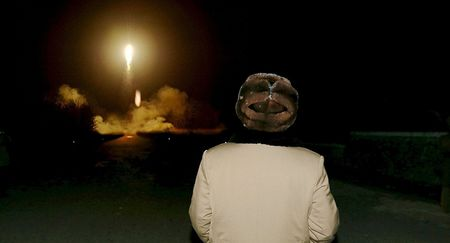 Tuyen bo bat ngo ngay trong dau nam moi cua nha lanh dao Kim Jong-un - Anh 1