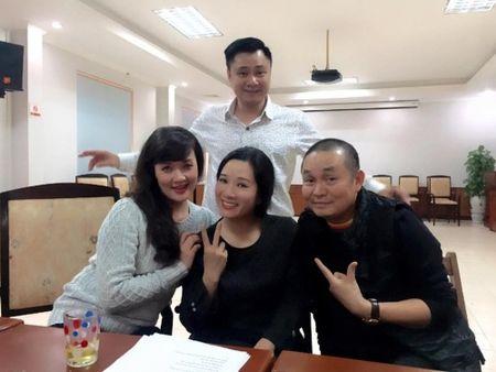 NSUT Xuan Hinh se tham gia Tao quan 2017? - Anh 2