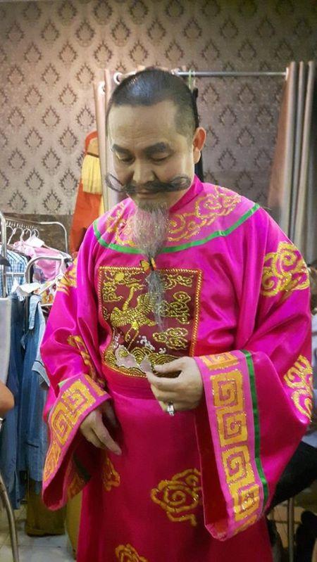 NSUT Xuan Hinh se tham gia Tao quan 2017? - Anh 4