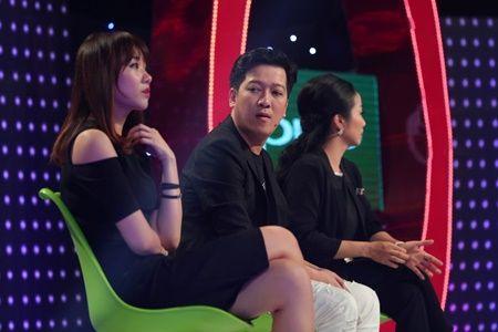 """Hari Won am chi """"chan"""" vi gap Tran Thanh thuong xuyen - Anh 10"""