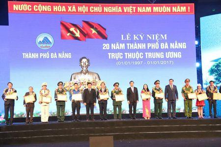 Thu tuong hy vong Da Nang la thanh pho 'doc nhat vo nhi' - Anh 3