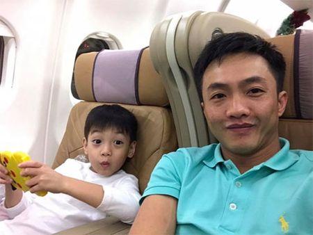 Khanh Thi muon con trai hoc hat Bang Kieu - Anh 4