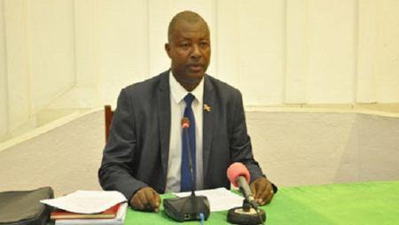 Bo truong Moi truong Burundi bi am sat ngay sau giao thua - Anh 1