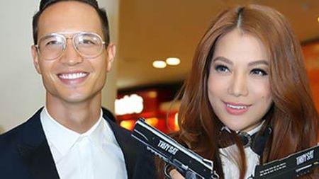 Dien vien Thien Nguyen bi danh tren duong pho Australia - Anh 2