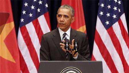 Vay la Tong thong Obama sap roi Nha Trang roi do! - Anh 1