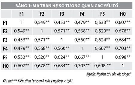 Yeu to thanh cong cua du an dau tu su dung von nha nuoc tai TP. Ho Chi Minh - Anh 3