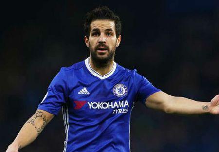 Da bai Stoke, Chelsea cham ki luc 16 nam cua Arsenal - Anh 2