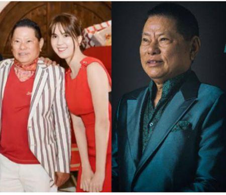 Sau khi yeu Ngoc Trinh, tai san ty phu Hoang Kieu tang 'soc' 400 trieu USD - Anh 1