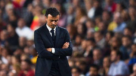 Barcelona doi mat tuong lai bat dinh - Anh 1
