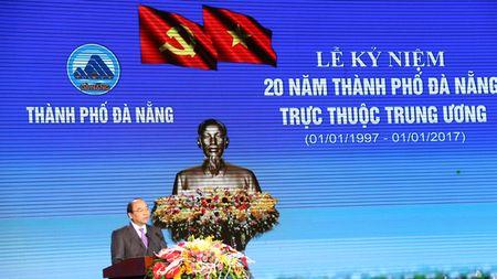Thu tuong: Da Nang phai tro thanh thanh pho doc nhat vo nhi - Anh 1