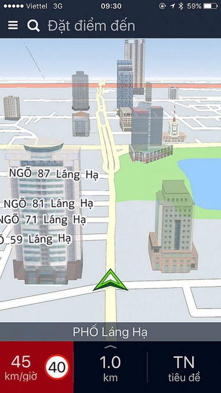 Trai nghiem xe buyt nhanh BRT tai Ha Noi trong ngay dau nam 2017 - Anh 9