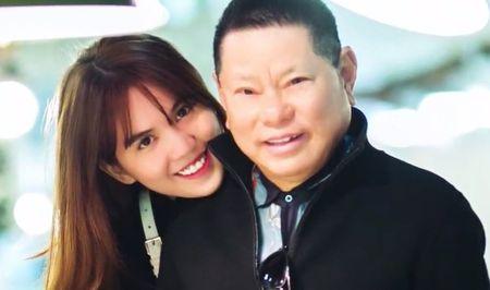 Ty phu Hoang Kieu chia se chuyen te nhi voi Ngoc Trinh - Anh 1