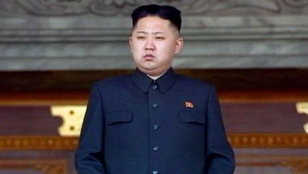 Trieu Tien: Kim Jong-un doa My ngay trong ngay dau nam moi - Anh 1