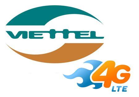 4G cua Viettel se co mat o Ha Noi, Da Nang va TP.HCM vao hom nay - Anh 1