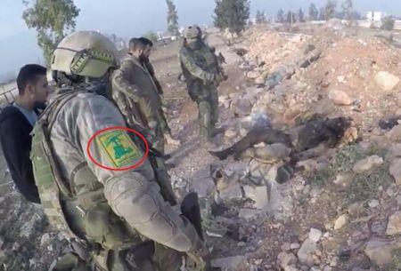 Tran chien Aleppo: Dac nhiem Nga xung tran cung binh si Hezbollah (video) - Anh 1