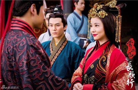 Lam Tam Nhu, Tran Kieu An, Duong Mich xung danh cac co dau long lay nhat man anh 2016 - Anh 14