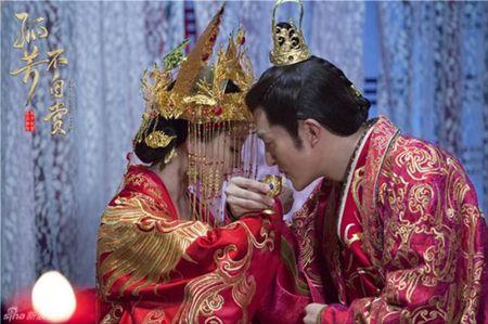 Lam Tam Nhu, Tran Kieu An, Duong Mich xung danh cac co dau long lay nhat man anh 2016 - Anh 4
