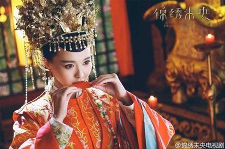 Lam Tam Nhu, Tran Kieu An, Duong Mich xung danh cac co dau long lay nhat man anh 2016 - Anh 5