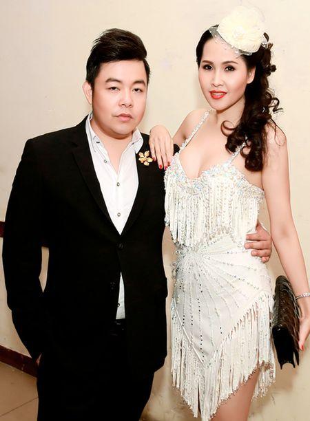 'Gai nhay' Minh Thu khoe dang 'boc lua' voi bo do ngan cun - Anh 4