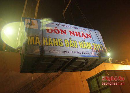 Cang Nghe Tinh don ma hang dau nam - Anh 1