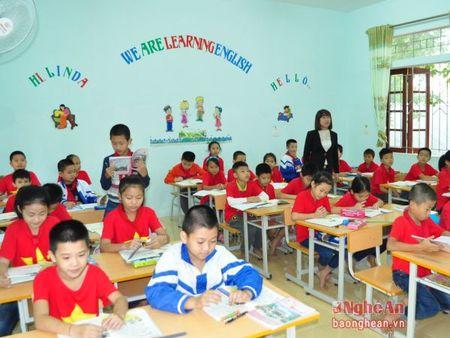 Thi xa Thai Hoa: Phan dau la trung tam cuc tang truong phia Tay - Anh 6