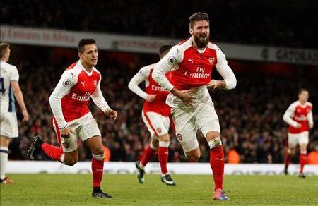 Arsenal vs Crystal Palace (23h00 ngay 1/1): Tin vao lich su - Anh 2