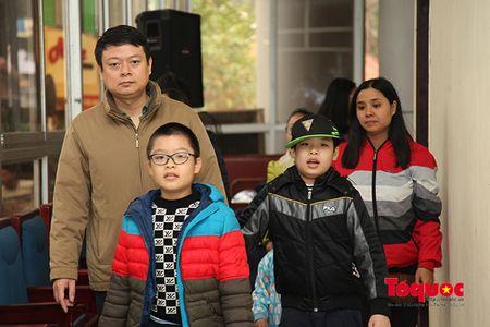 Am long tre nho ngay dau Xuan - Anh 1