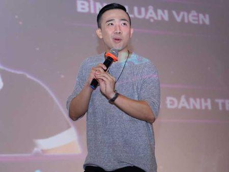 Tran Thanh ha hoc voi tai nang toan - Anh 1