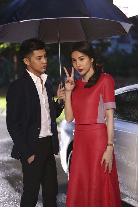 Noo Phuoc Thinh: 'Toi mai mai la dua em trai cua Thuy Tien' - Anh 3
