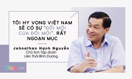 Sep VNA, ong chu Khai Silk ky vong gi nam 2017? - Anh 10