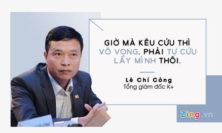 Sep VNA, ong chu Khai Silk ky vong gi nam 2017? - Anh 1