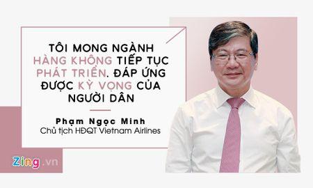 Sep VNA, ong chu Khai Silk ky vong gi nam 2017? - Anh 2
